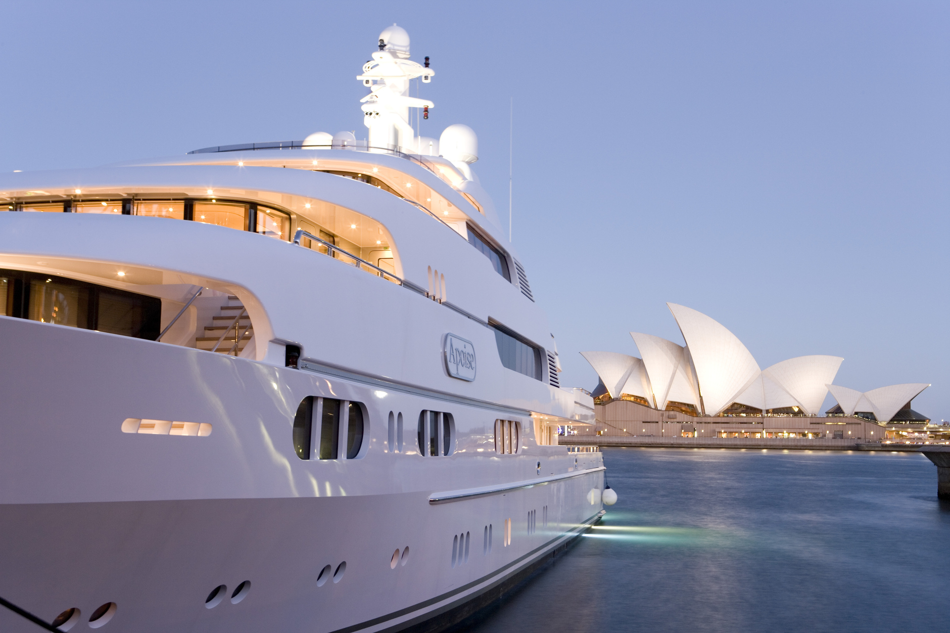 Sydney Superyacht & Boat Photographer, Super yacht, boats, luxury, rich, famous, dream, design, travel, ocean, yachts, super maxi, lifestyle, Opera house