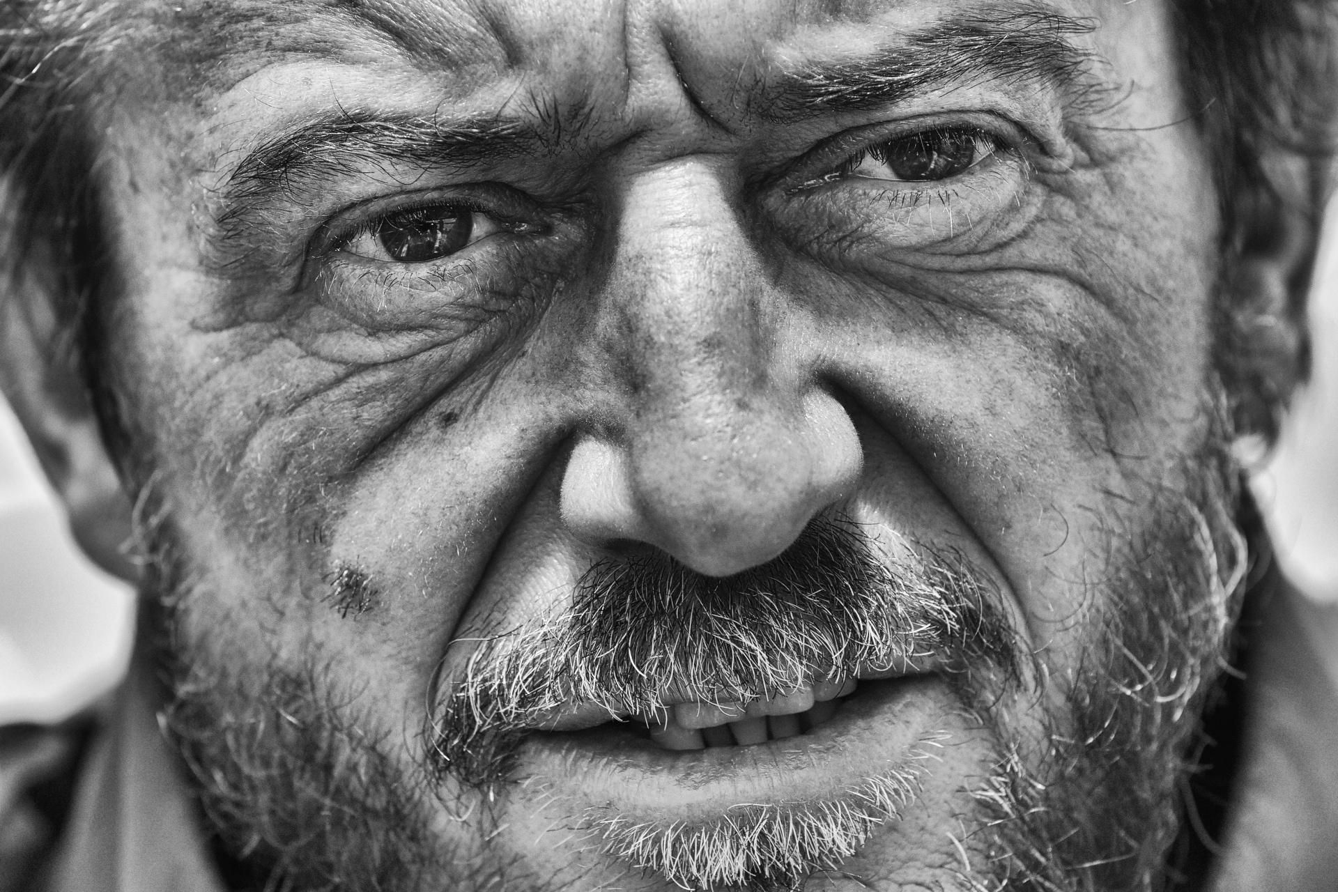 Sydney portrait photographer, personal branding, head shots, corporate photography, Giovanni Soldini, sailor