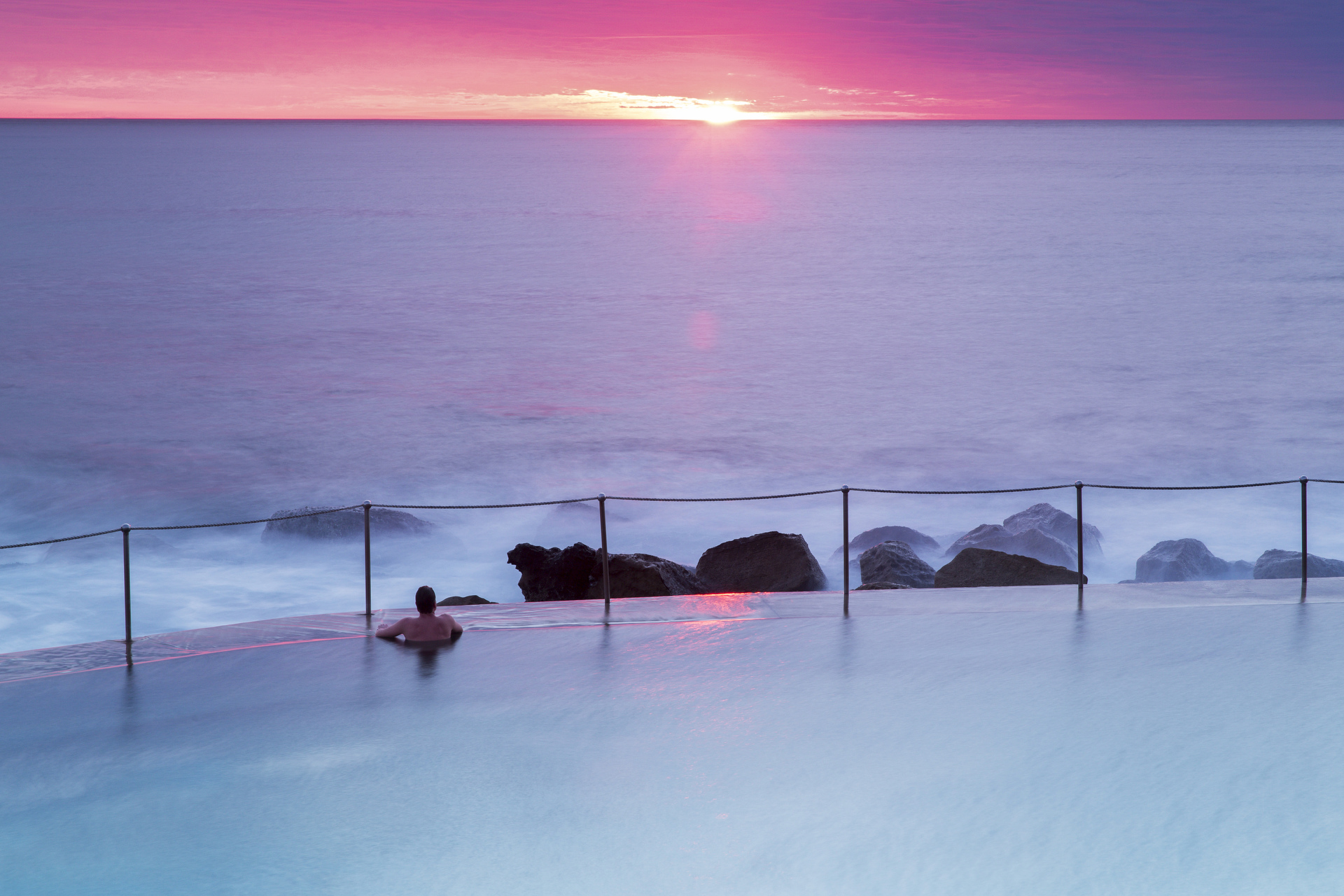 Sydney landscape photographer, sunrise, sunset, ocean, ocean pool, landscape, award winning, travel, NSW, Australia, sea, fine art prints, While you were sleeping, Bronte