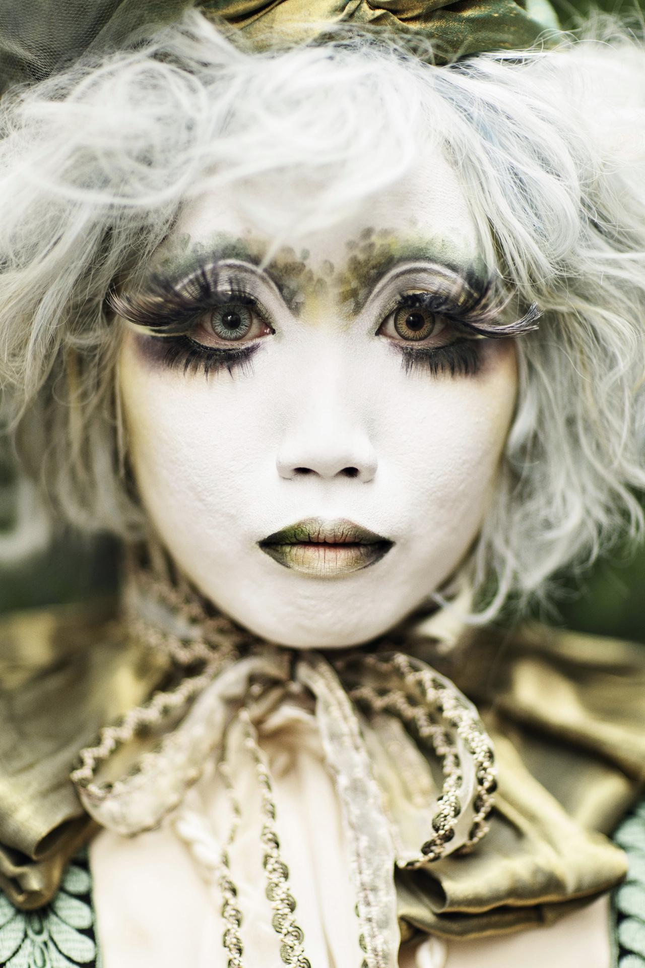Sydney portrait photographer, personal branding, head shots, corporate photography, Japan, Minori